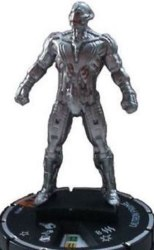 Heroclix Avengers Age of Ultron Movie 018 Ultron Prime