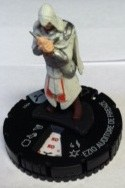 Heroclix Assassin's Creed: Brotherhood 001 Ezio Auditore de Firenze