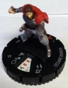 Heroclix Assassin's Creed: Brotherhood 005 Cesare Borgia