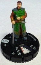 Heroclix Assassin's Creed: Revelations 002 Prince Ahmet