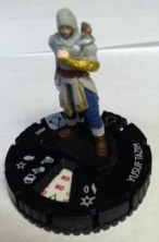 Heroclix Assassin's Creed: Revelations 003 Yusef Tazim