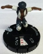 Heroclix Assassin's Creed: Revelations 004 The Guardian
