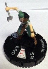 Heroclix Assassin's Creed: Revelations 006 The Vanguard