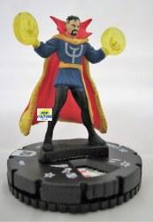 Heroclix Avengers Defenders War 001 Dr. Strange