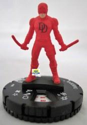 Heroclix Avengers Defenders War 002 Daredevil