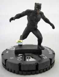 Heroclix Avengers Defenders War 007 Black Panther