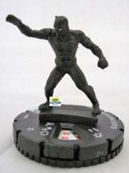 Heroclix Avengers Defenders War 018 Black Panther