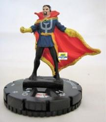 Heroclix Avengers Defenders War 019 Dr. Strange