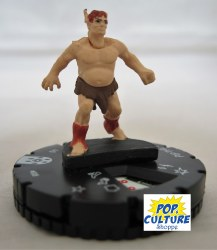 Heroclix Avengers Infinity 008 Pip the Troll