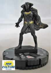 Heroclix Avengers Infinity 013 Black Panther 2099