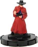 Heroclix DC 75th Anniversary 008 Crimson Avenger