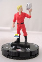 Heroclix Age of Ultron 001 Hank Pym
