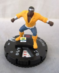 Heroclix Age of Ultron 002 Luke Cage