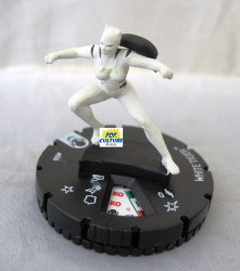 Heroclix Age of Ultron 006 White Tiger