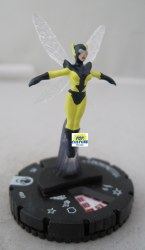 Heroclix Age of Ultron 007 Yellowjacket