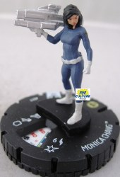 Heroclix Age of Ultron 011 Monica Chang