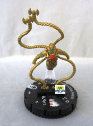 Heroclix Age of Ultron 016 Ultron Spider-Drone