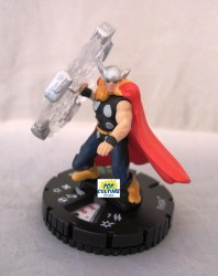 Heroclix Age of Ultron 018 Thor