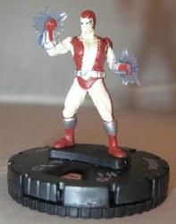 Heroclix Amazing Spider-Man 002 Shocker