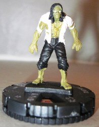 Heroclix Amazing Spider-Man 006 Zuvembie