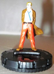 Heroclix Amazing Spider-Man 013a Frank Drake