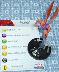 Heroclix Avengers 004 Gargoyle