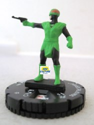 Heroclix Avengers Assemble 004 Son of the Serpent