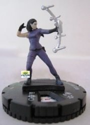 Heroclix Avengers Assemble 018 Kate Bishop