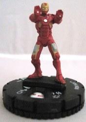 Heroclix Avengers Movie 006 Iron Man