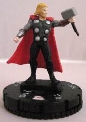 Heroclix Avengers Movie 020 Thor
