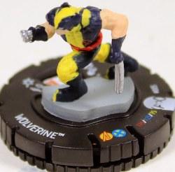 Heroclix Avengers Vs. X-Men 005 Wolverine