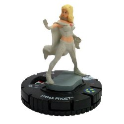 Heroclix Avengers Vs. X-Men 010 Emma Frost
