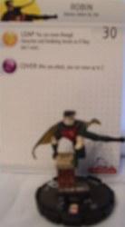 Heroclix Batman Alpha 005 Robin