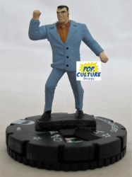 Heroclix Batman: The Animated Series 005 Suited Henchman