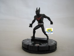 Heroclix Batman: The Animated Series 016 Batman Beyond