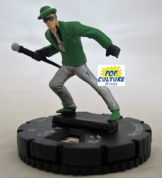 Heroclix Batman: The Animated Series 017a Riddler