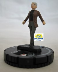 Heroclix Batman: The Animated Series 020 Commissioner Barbara Gordon