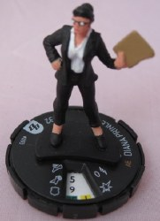 Heroclix Brave and the Bold 003 Diana Prince