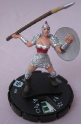 Heroclix Brave and the Bold 005 Amazon