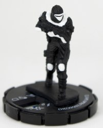 Heroclix Brave and the Bold 006 Checkmate Pawn