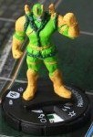 Heroclix Brave and the Bold 008 Parademon Grunt