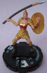 Heroclix Brave and the Bold 012 Amazon of Bana-Mighdall