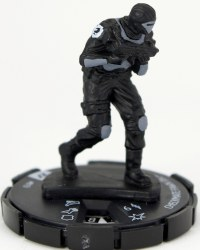 Heroclix Brave and the Bold 013 Checkmate Pawn