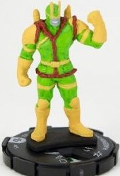 Heroclix Brave and the Bold 015 Parademon Drill Sergeant