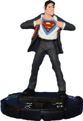 Heroclix Brave and the Bold 017 Superman