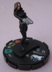 Heroclix Brave and the Bold 019 Talia