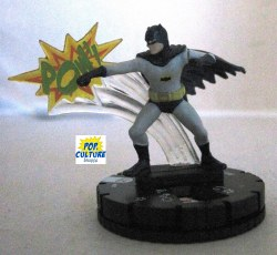 Heroclix Batman Classic TV 001 Batman