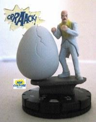 Heroclix Batman Classic TV 007 Egghead