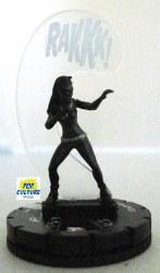 Heroclix Batman Classic TV 009 Catwoman