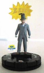 Heroclix Batman Classic TV 011 The Mad Hatter